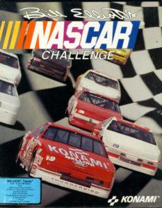 Bill Elliott's NASCAR Challenge cover