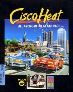 Cisco Heat cover