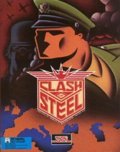 Clash of Steel: World War II
