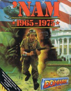'NAM 1965-1975 cover
