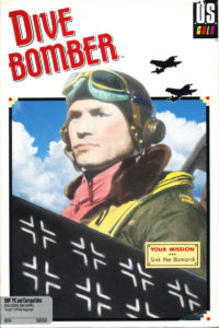 Dive Bomber cover