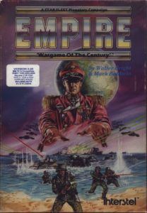 Empire: Wargame of the Century cover