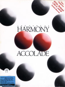 Game of Harmony cover
