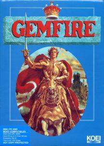 Gemfire cover