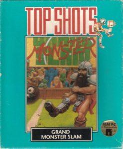Grand Monster Slam cover