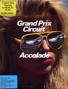 Grand Prix Circuit cover