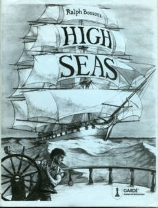 High Seas cover
