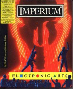 Imperium cover