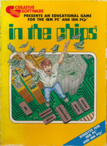 In the Chips cover