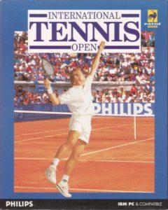 International Tennis Open cover