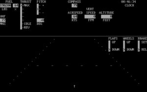 Jetset On the runway.