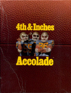 4th and Inches cover