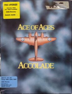 Ace of Aces cover