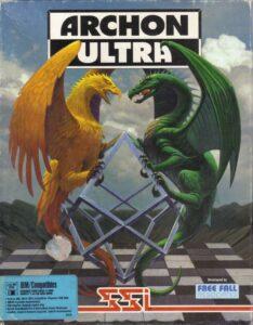 Archon Ultra cover