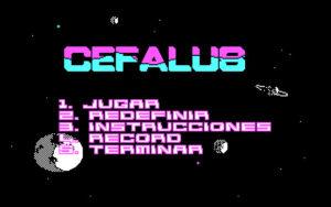Cefalus screenshot #1