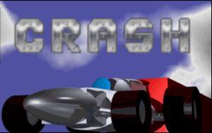 Crash Splash screen