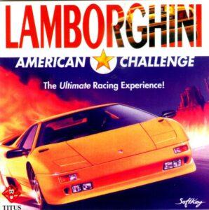 Crazy Cars 3 cover