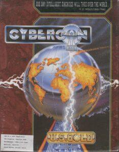 Cybercon III cover