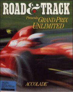 Grand Prix Unlimited cover