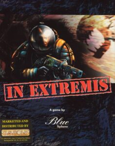 In Extremis cover
