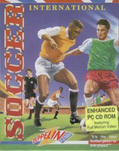 International Soccer cover