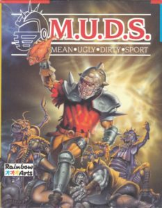 M.U.D.S. - Mean Ugly Dirty Sport cover
