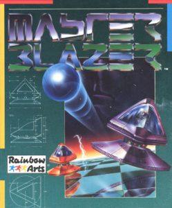 Masterblazer cover