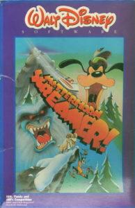 Matterhorn Screamer! cover