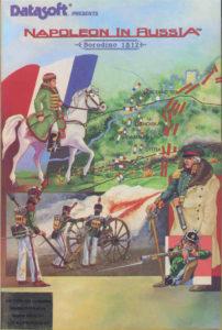 Napoleon in Russia: Borodino 1812 cover