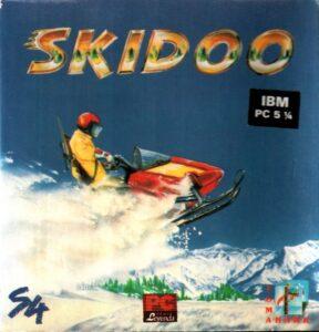 Skidoo cover