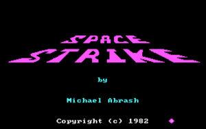 Space Strike screenshot #1