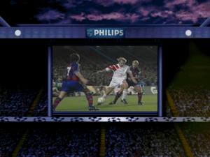 UEFA Champions League 1996/97 screenshot #1