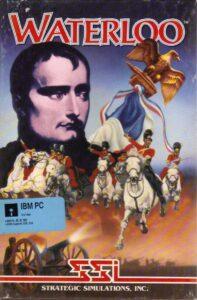 Waterloo cover
