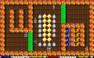 Penguin Tower screenshot #1