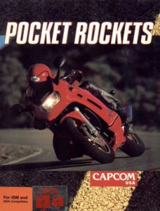 Pocket Rockets cover