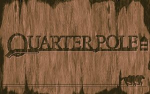 Quarterpole Title screen
