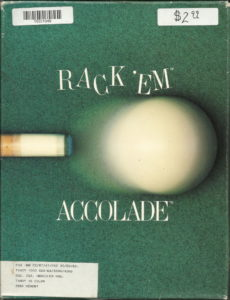 Rack 'Em cover