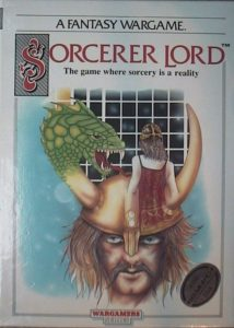Sorcerer Lord cover