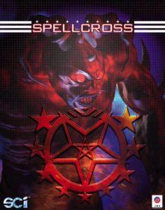 Spellcross cover