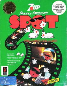 Spot cover