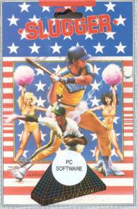 The Slugger cover