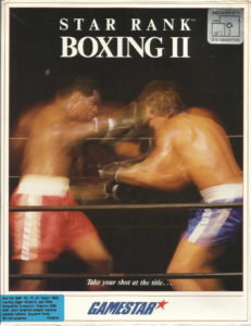 Star Rank Boxing 2 cover