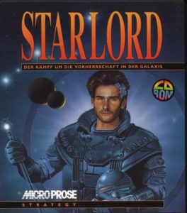 Starlord cover