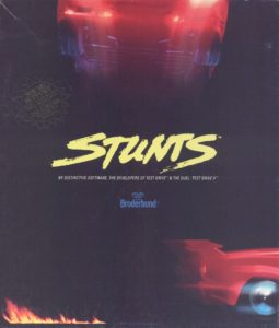 Stunts cover