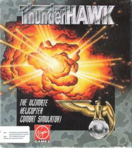 Thunderhawk AH-73M cover