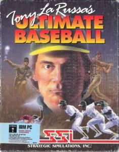 Tony La Russa's Ultimate Baseball cover