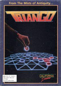 TrianGO cover