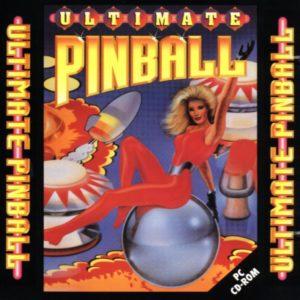 Ultimate Pinball cover
