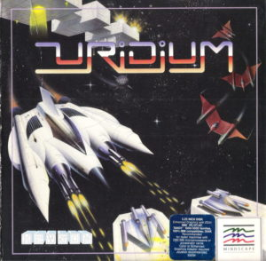 Uridium cover