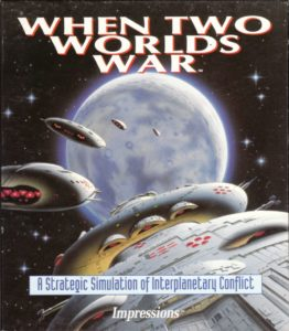 When Two Worlds War cover
